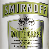 Smirnoff Vodka Grape 1.75l
